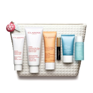 Clarins My Weekend 6-piece Must-Haves Set