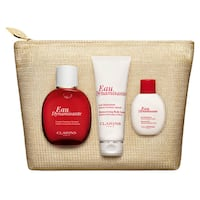 Clarins 3-piece Wake-Up Treats Set