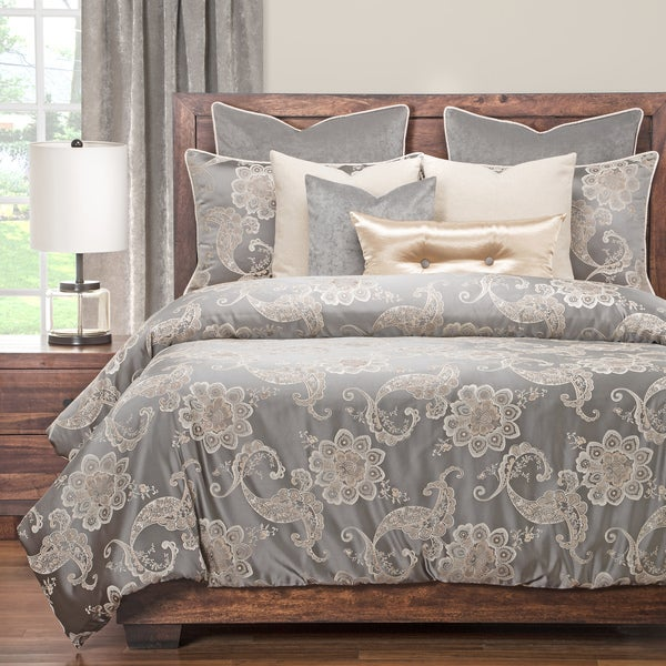 Siscovers Opaline 6 piece Luxury Duvet Set