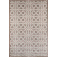 "Momeni Dakota  Indoor/Outdoor Rug (8'6 X 11'6) - 8'6"" x 11'6"""