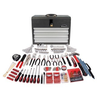 300-Piece all Purpose Mechanics Tool Kit in Heavy Duty 3-Drawer Steel Tool Box|https://ak1.ostkcdn.com/images/products/14659831/P21196628.jpg?_ostk_perf_=percv&impolicy=medium