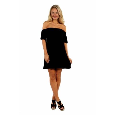 24/7 Comfort Apparel Al Fresco Dress