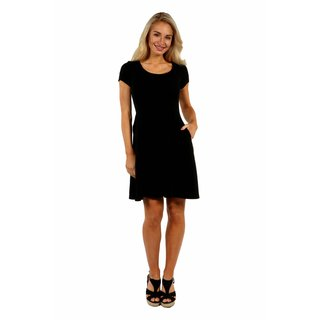 24/7 Comfort Apparel Spring Fling Dress