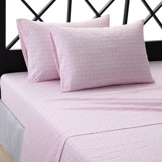 Meili Flower Sheet Set