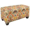 Skyline Furniture Santa Maria Storage Bench