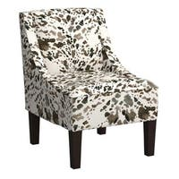 Skyline Furniture Custom Accent Chair in Prints