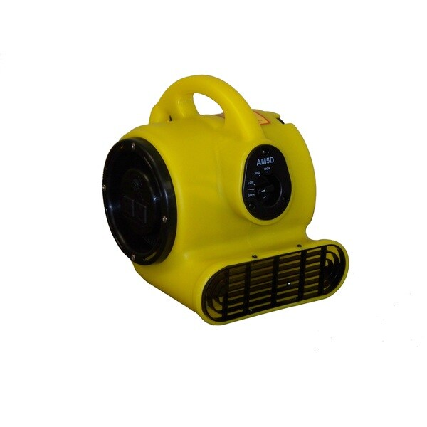 Bissell Mini Air Mover -  EDIC, AM5D