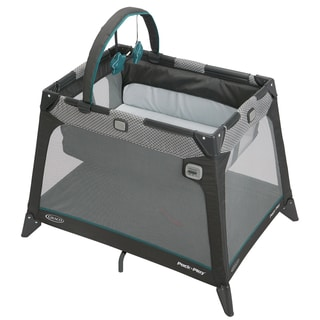 Graco Sapphire Pack 'n Play Playard Nimble Nook