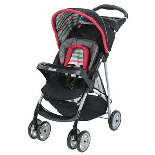Graco Play Literider Click Connect Stroller