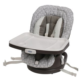 Graco Abbington Swivi Booster Seat