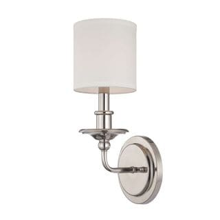 Aubree 1-Light Wall Sconce