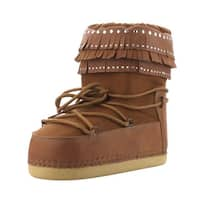 Cape Robbin Women's MB-10 Camel Boots