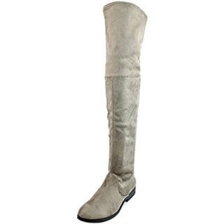 LFL Lust For Life Women's Radikal Thigh-high Boots