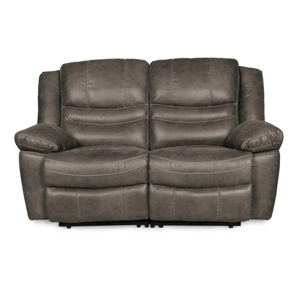 Noah Dual Rocking And Reclining Loveseat Free Shipping Today 21197583