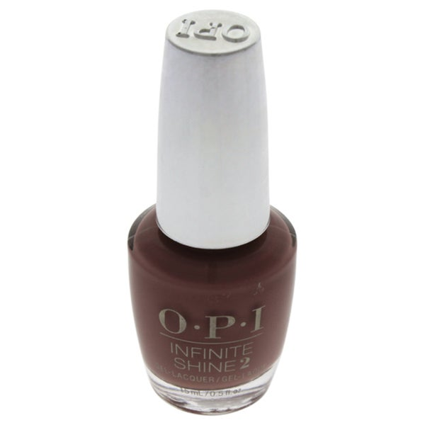 Shop Opi Nail Lacquer Infinite Shine Barefoot In Barcelona