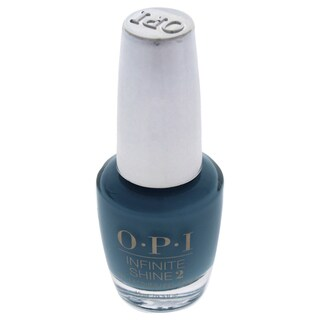 OPI Nail Lacquer Infinite Shine Can't Find My Czechbook