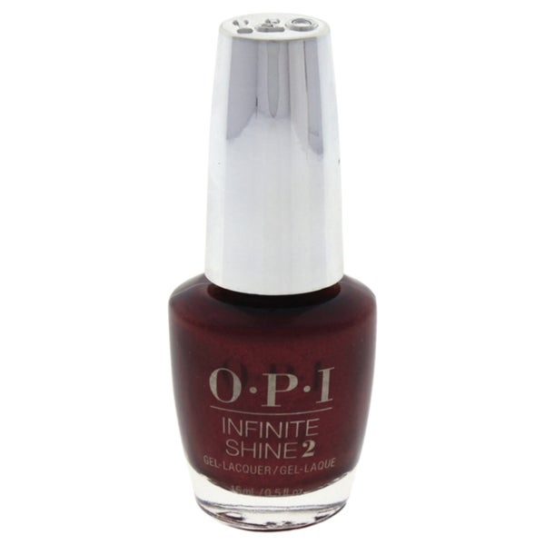 Shop OPI Nail Lacquer Infinite Shine I\'m Not Really a Waitress ...
