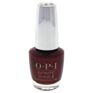 OPI Nail Lacquer Infinite Shine I'm Not Really a Waitress