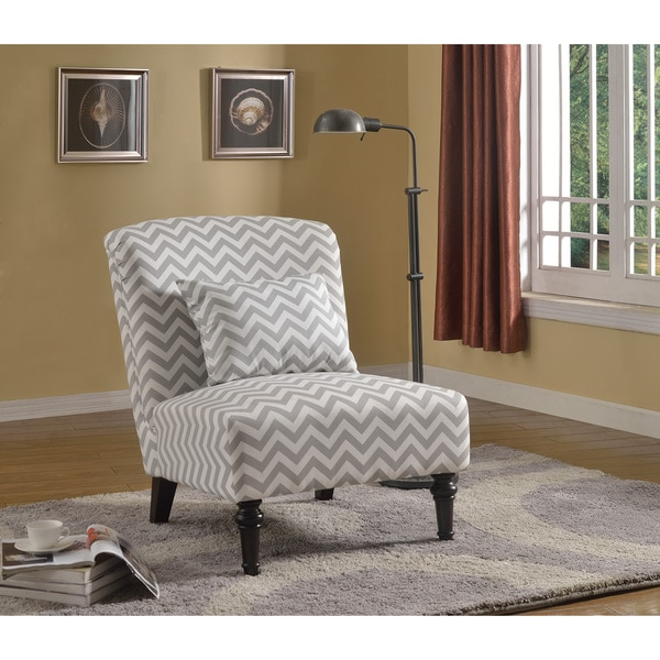 Best Master Furniture Coastal Living Room Accent Chair