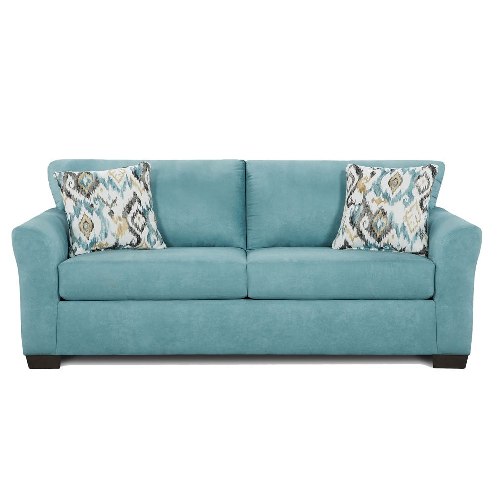 Cool Sofa Trendz Cairo Capri Sleeper Sofa Gmtry Best Dining Table And Chair Ideas Images Gmtryco