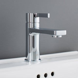 Maykke Friedrich Single Lever Faucet