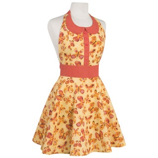 Zoe Fly Women's Apron by Now Designs