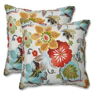 Buy Tropical Throw Pillows Online At Overstock Com Our Best