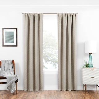 Eclipse Isanti Blackout Window Curtain Panel