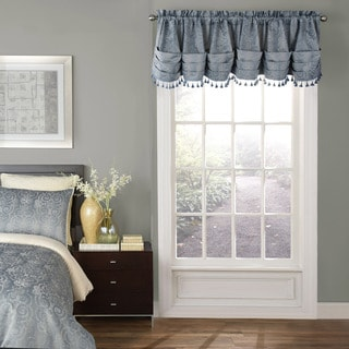 Simmons Beautyrest Avignon Blackout Window Valance