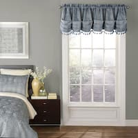 Beautyrest Avignon Blackout Window Valance - 50x18