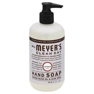 Mrs. Meyer's Clean Day Lavendar 12.5-ounce Hand Soap