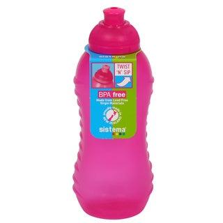 Sistema Twist N' Sip Drink Bottle