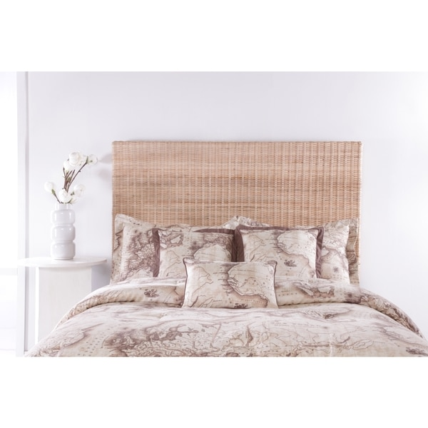 Driftwood Natural Core Headboard by Panama Jack