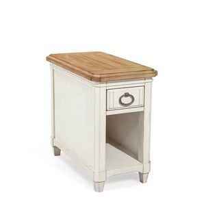 Millbrook Chairside Table by Panama Jack