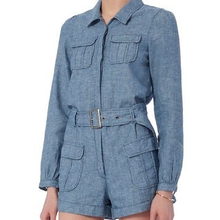 Frame Denim Romper