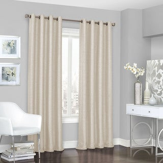 Eclipse Presto Blackout Grommet Window Curtain Panel