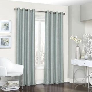 Eclipse Presto Blackout Grommet Window Curtain Panel