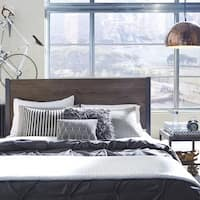 Home Styles Barnside Metro Queen/Full Headboard
