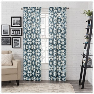 Pairs to Go Udall Curtain Panel Pair