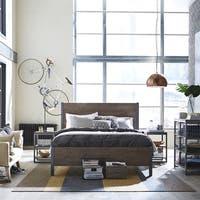 Home Styles Barnside Metro King Bed