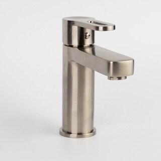 Allegro Single Handle Lavatory Faucet