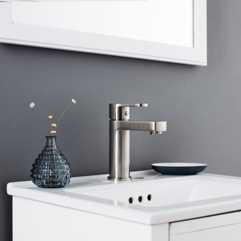 Allegro Single Handle Lavatory Faucet