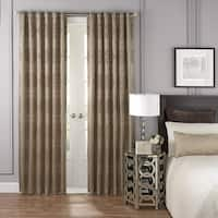 Beautyrest La Salle Blackout Window Curtain Panel