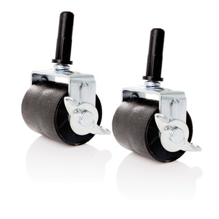 STRUCTURES by Malouf Bed Frame Replacement Caster Wheels