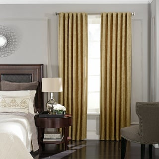 Beautyrest Germaine Blackout Window Curtain Panel