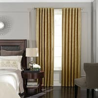 Beautyrest Germaine Blackout Window Curtain Panel