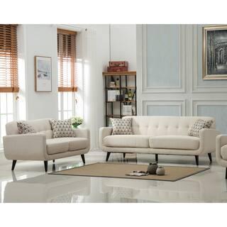 Grey Living Room Furniture Sets For Less | Overstock.com