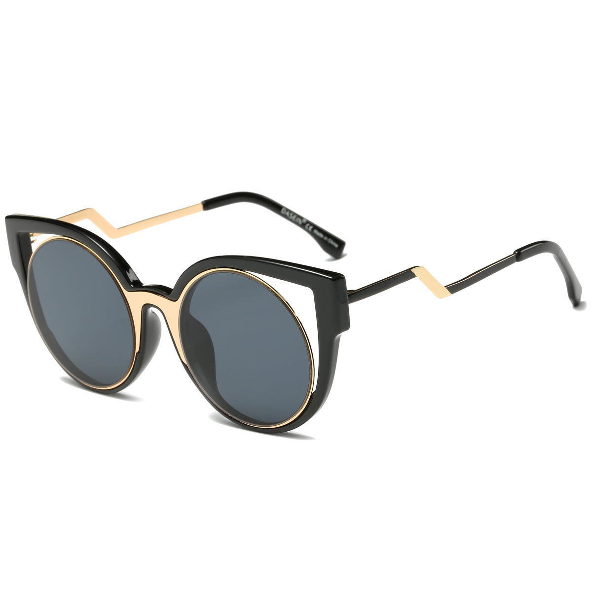 4d61aed3bef Smoke Lens Men s Sunglasses