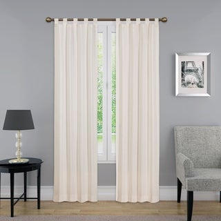 Pairs to Go Montana Curtain Panel Pair
