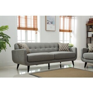 Modibella Contemporary Tufted Sofa